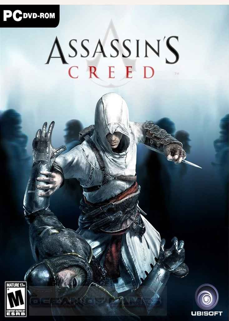 Assasins Creed 1 Free Download 1