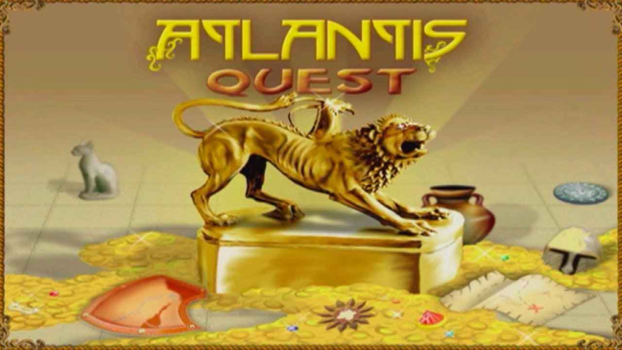 Atlantis Ques free download