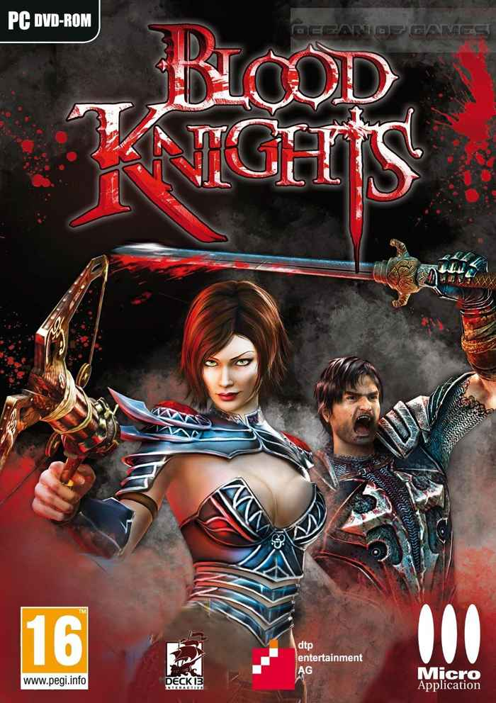 Blood Knights Free Download1