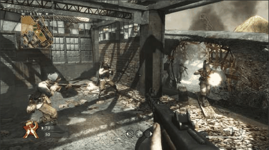 Call of Duty Worla at War Free Download