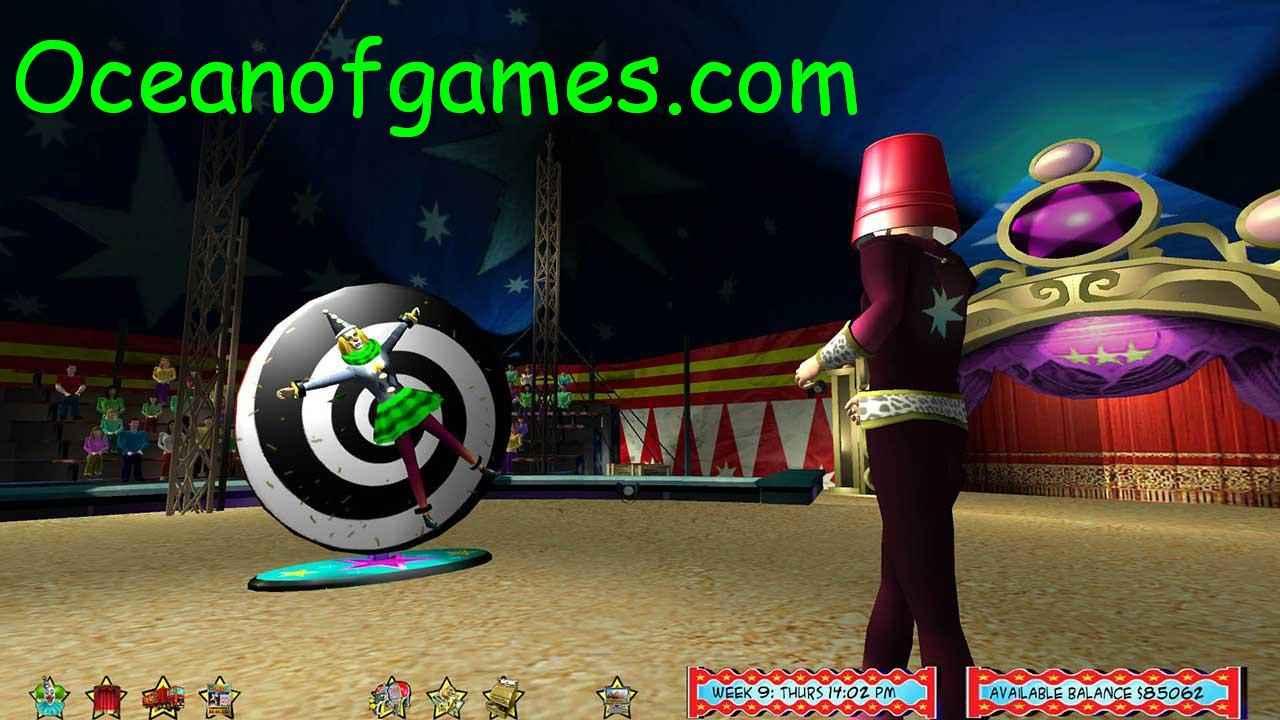 Circus World Game Download