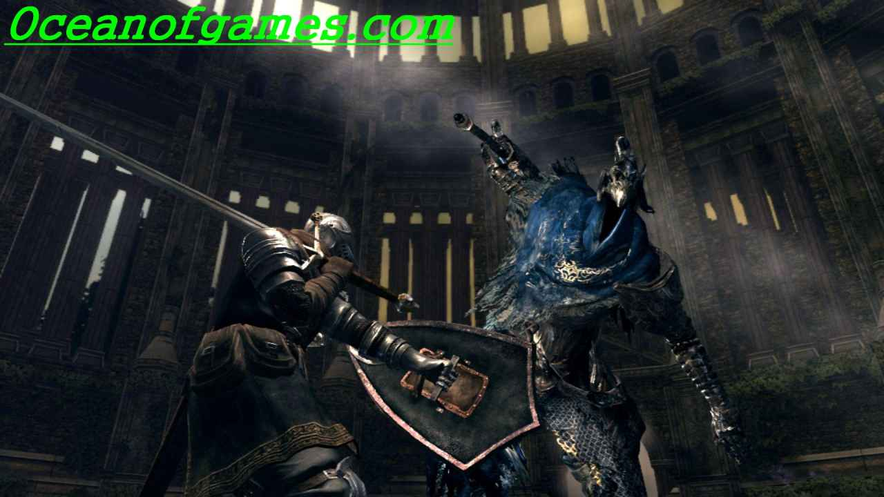 Dark Souls Prepar  To Die download