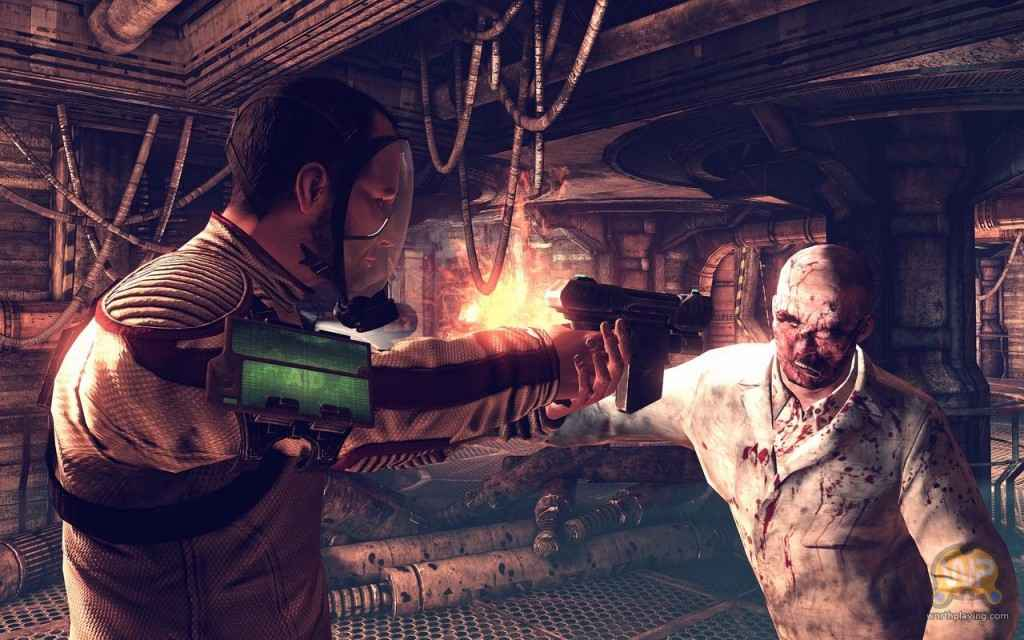 Download Afterfall Insanity Free 1024x640