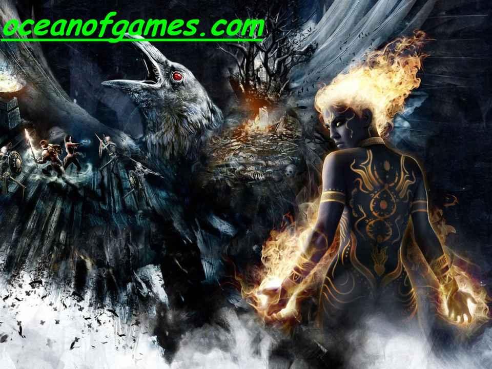 Dungeon Siege iii Free