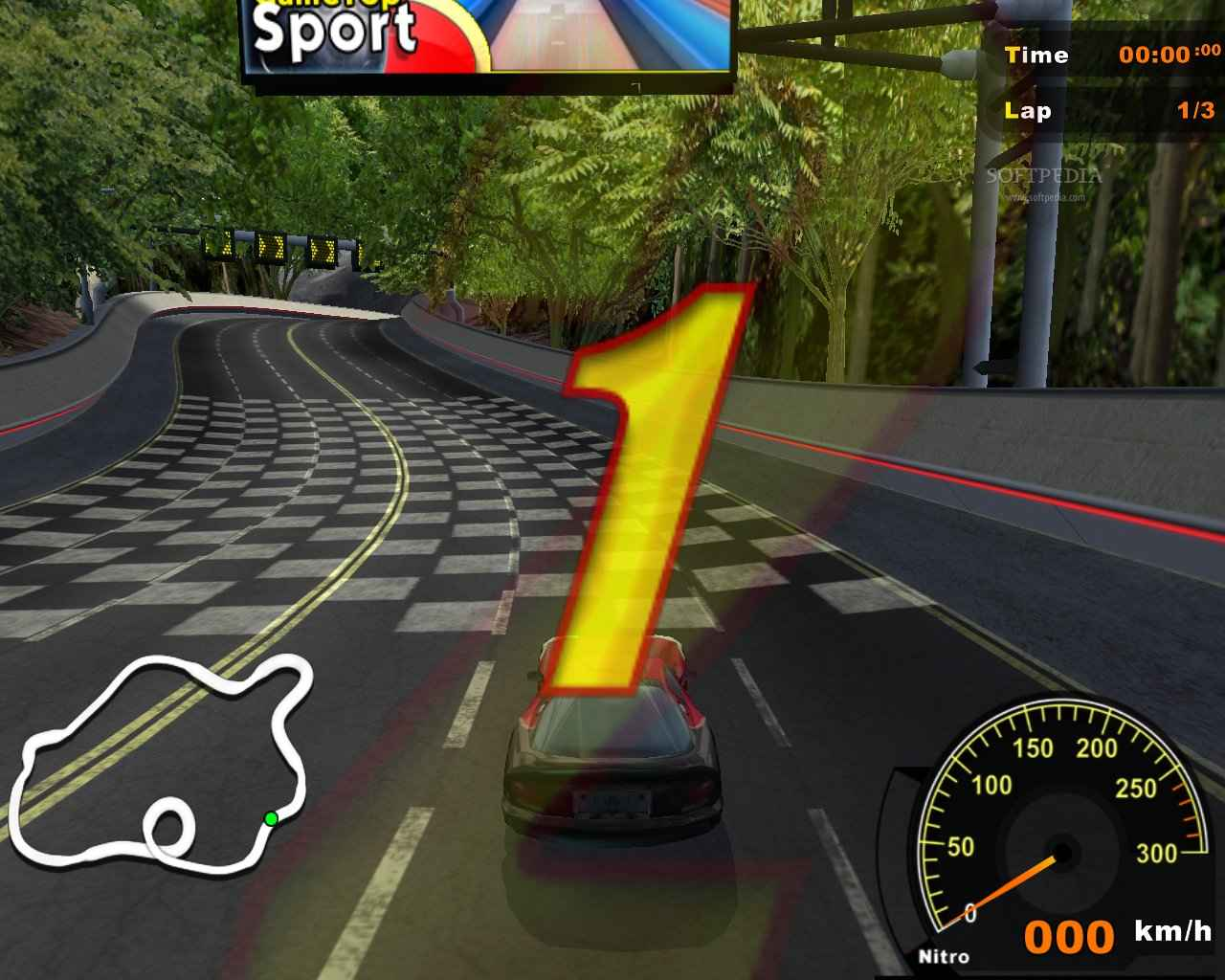 Extreme Racers 14