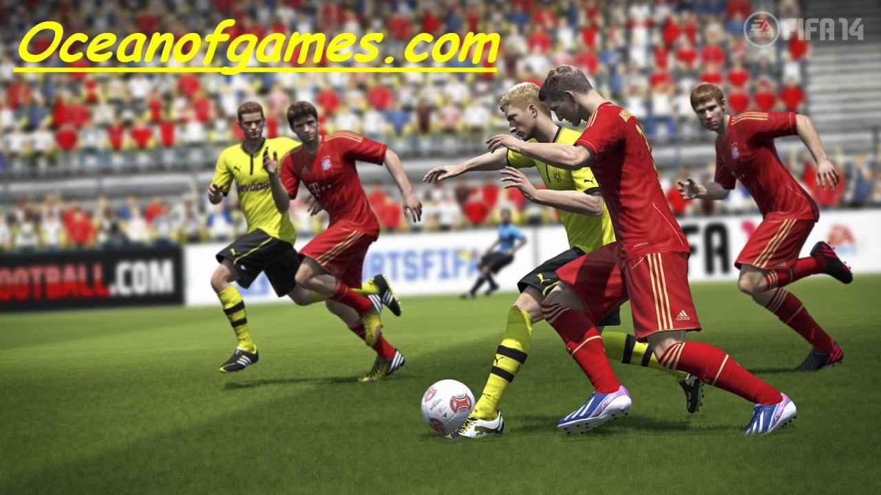 Fifa 2014 download