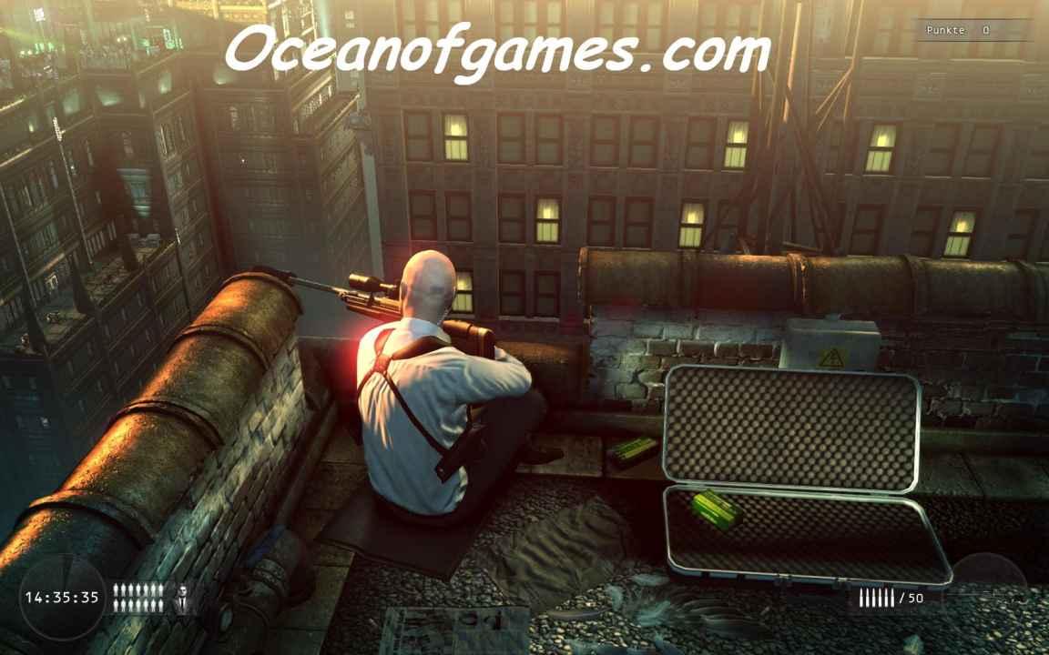 Hitman Sniper Challenge Free Download