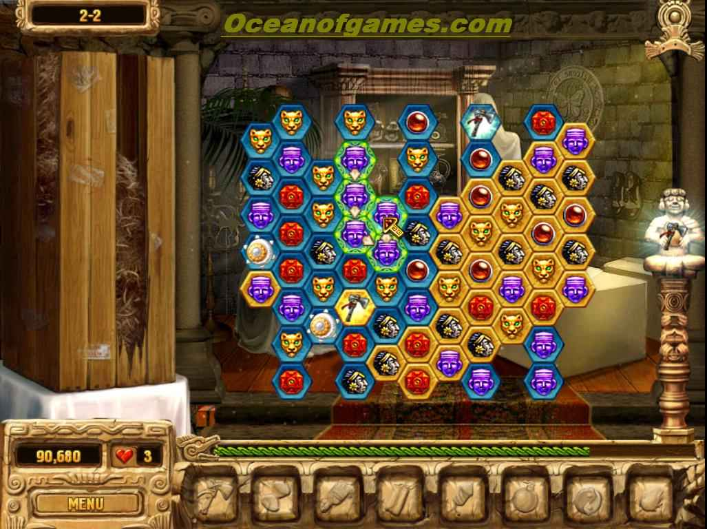 Lost Treasures Of Eldorado download
