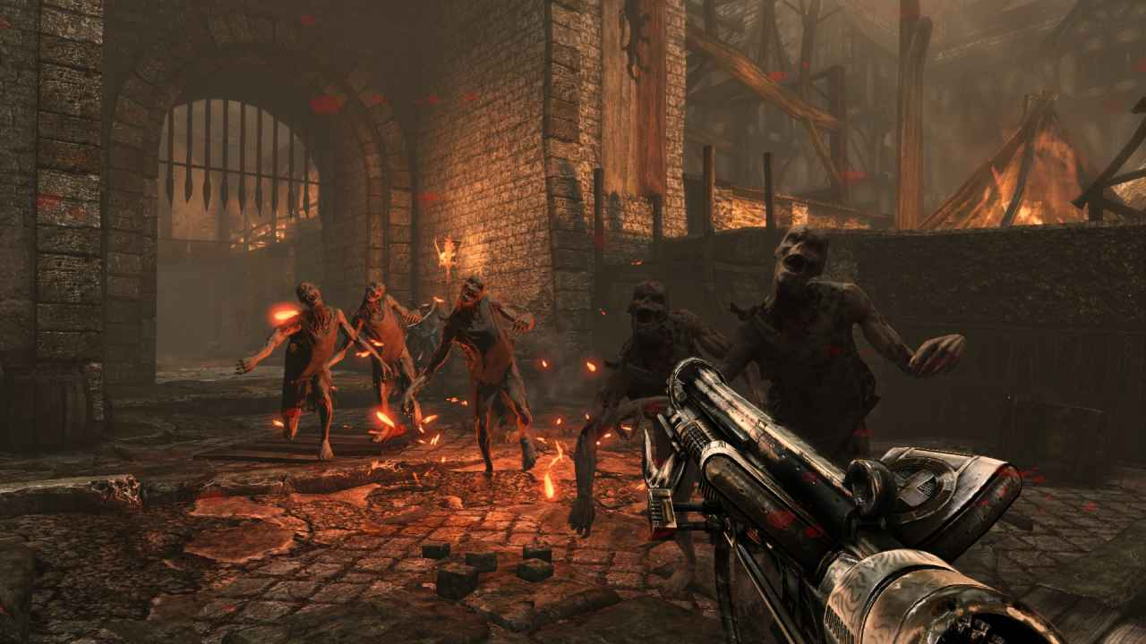 Painkiller Hell and Damnation download