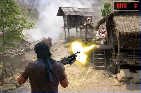 Rambo The Video Game Download