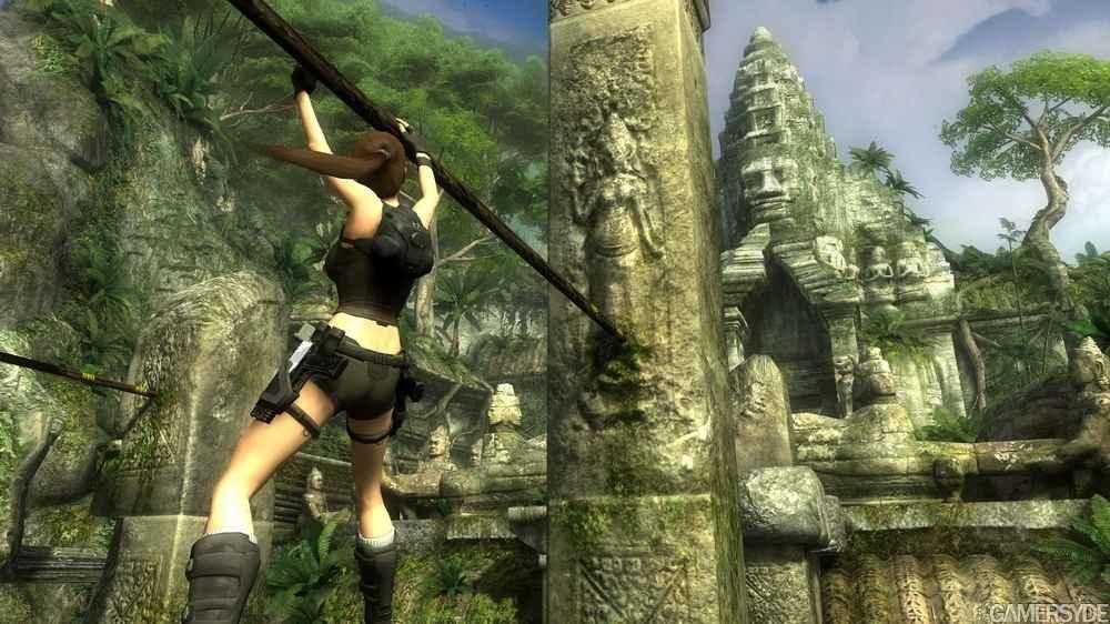 Play Tomb Raider Online Free No Download
