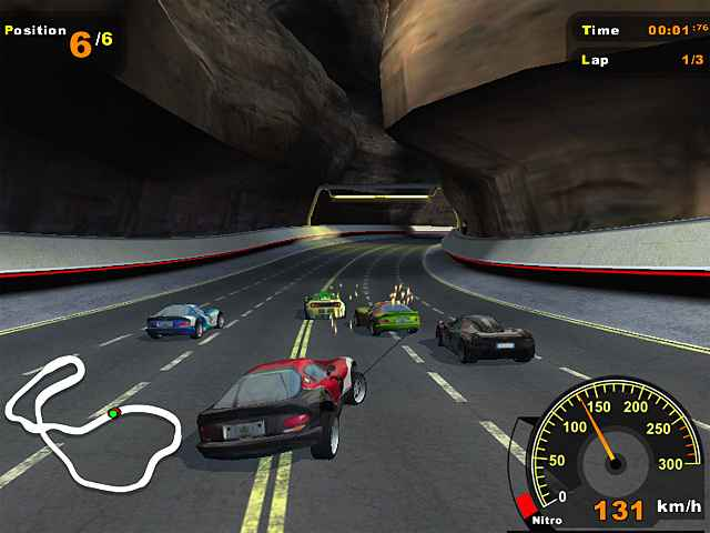 extreme racers 01