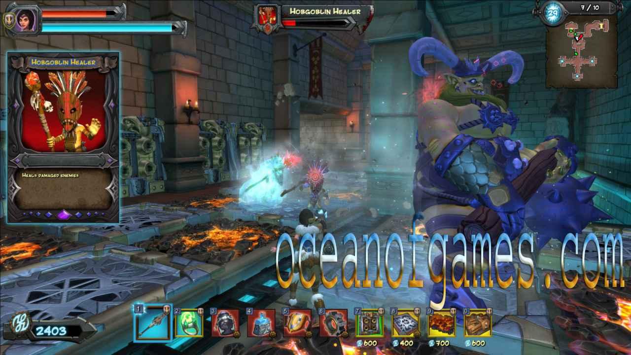 orcs must die 2 download copy