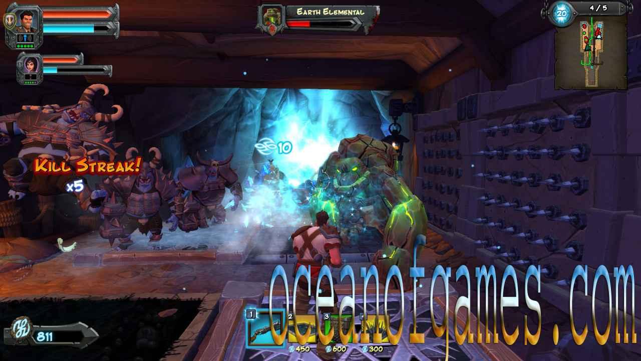 orcs must die 2 free