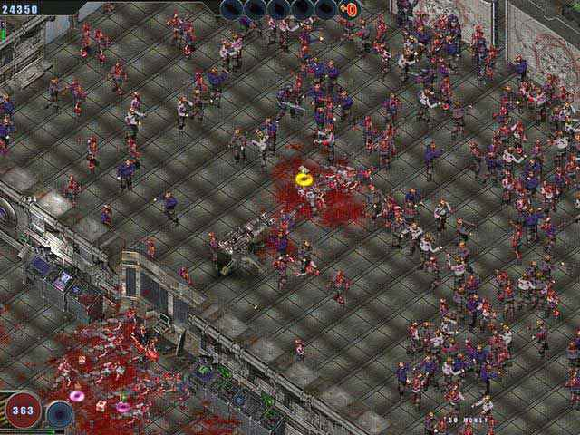 zombie shooter download free