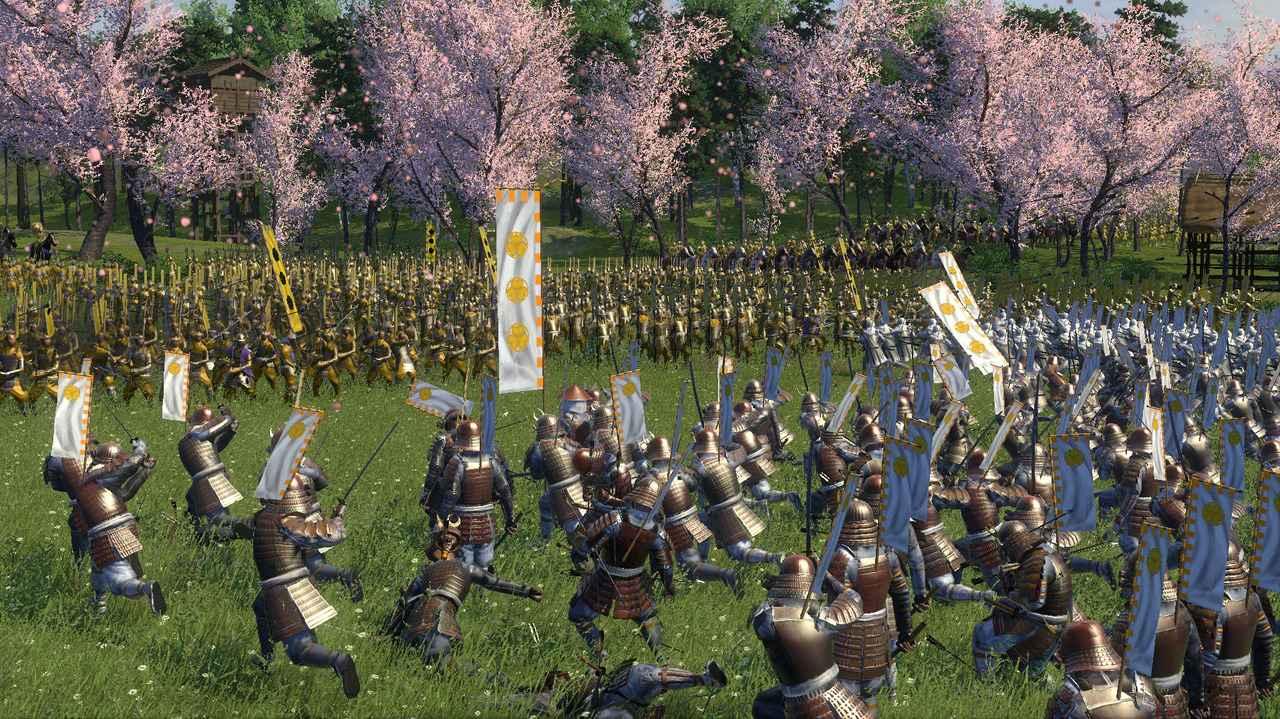 Total War Shogun 2 Download