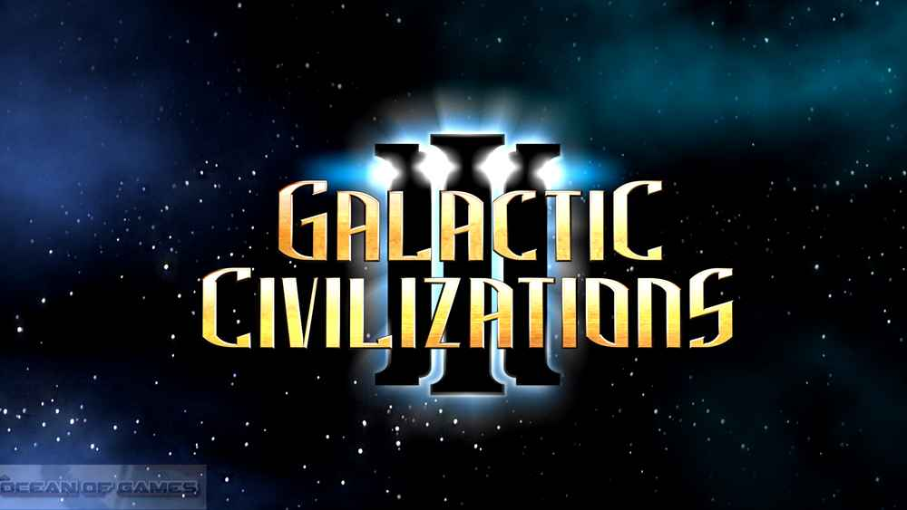 Galactic Civilizations III Free Download
