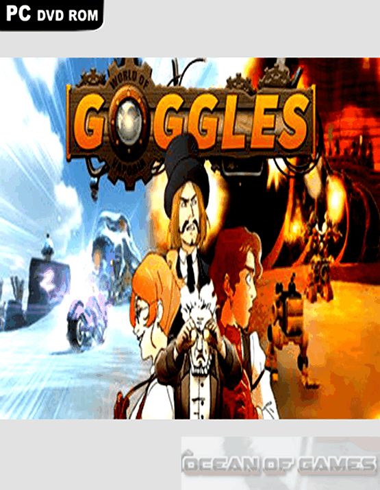 Goggles World of Vaporia Free Download