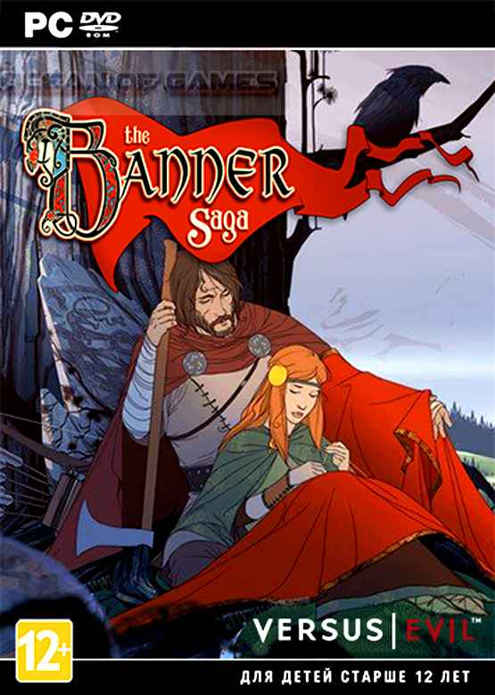 The Banner Saga Free Download