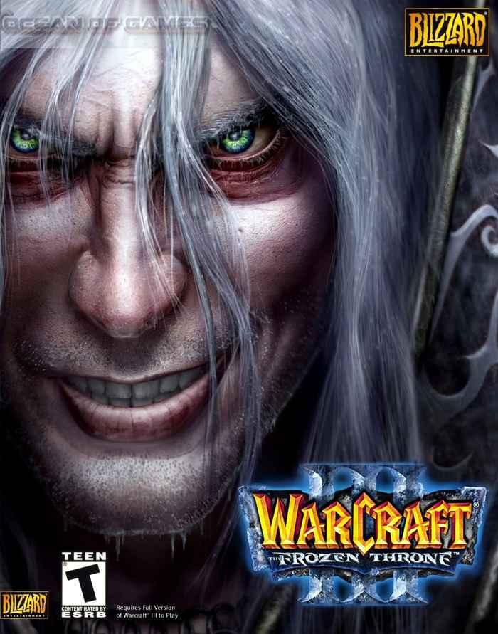 Warcraft III The Frozen ThroneFree Download