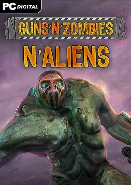 Guns N Zombiez N Aliens Free Download