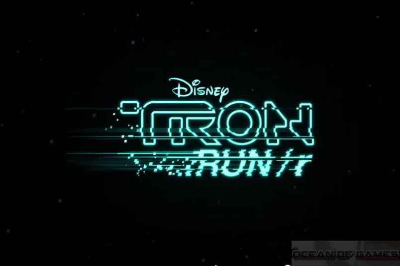 TRON RUNr Free Download