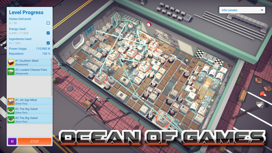 Automachef-Thanksgiving-PLAZA-Free-Download-Full-Version
