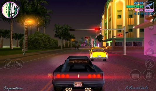 GTA Vice City Offline Installer Download