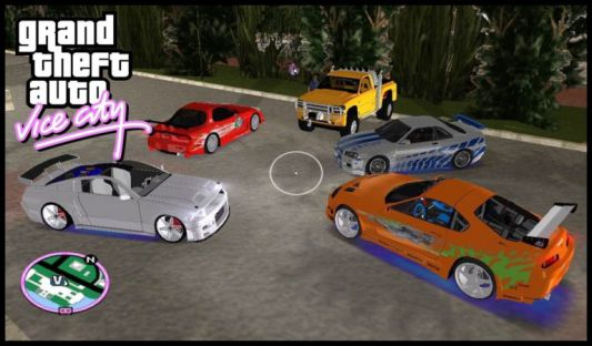 GTA Vice City direct link Download