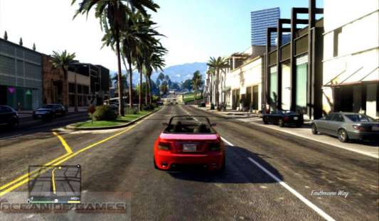 Grand Theft Auto V Reloaded GTA 5 direct link setup Free Download