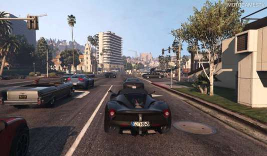 Grand Theft Auto V Reloaded GTA 5 latest Version setup Free Download