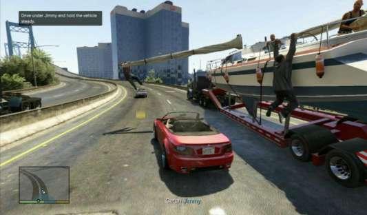 Grand Theft Auto V offline Installer setup Free Download