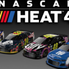 NASCAR Heat 4 Gold Edition Free Download