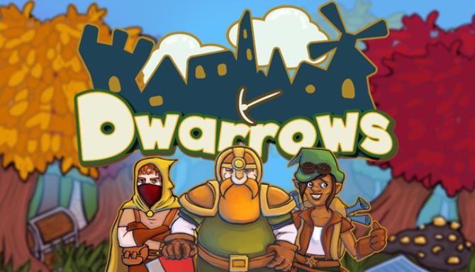 Dwarrows Free Download