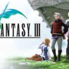 Final Fantasy III Free Download
