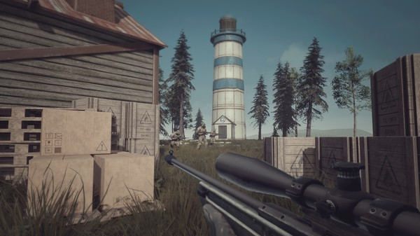 Withstand Survival Free Download