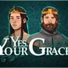 Yes Your Grace Free Download