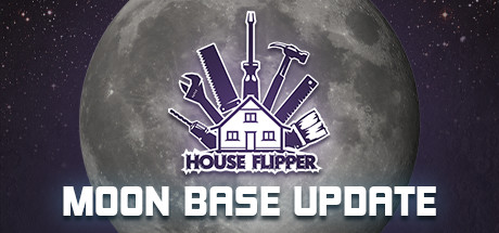 House Flipper On the Moon Free Download