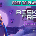 Risk of Rain 2 Artifacts Free Download
