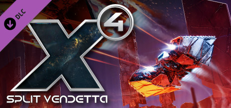 X4 Foundations Split Vendetta Free Download