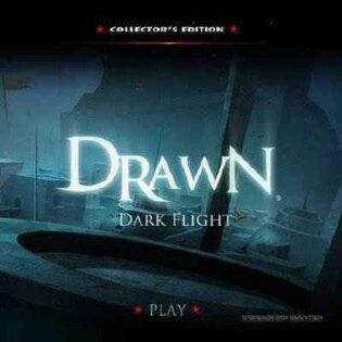 Drawn Dark Flight Collectors Edition Download 1