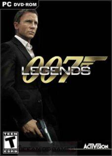 007 Legends Free Download