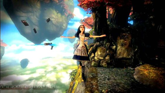 Alice The Madness Returns Download For Free