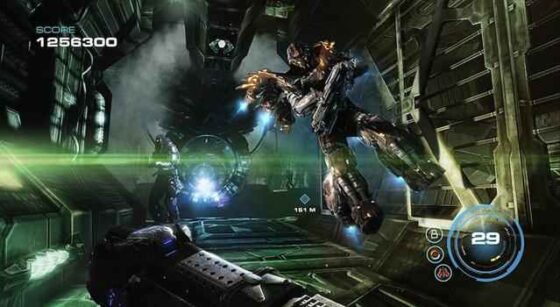 Alien Rage Download For Free
