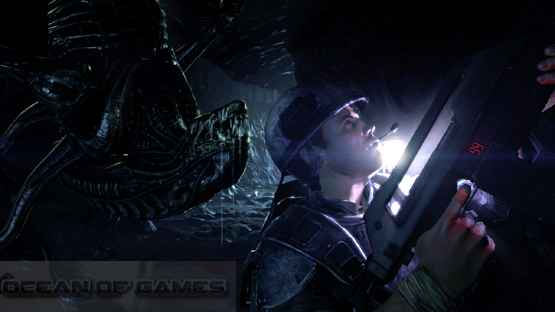 Aliens Colonial Marines Download For Free