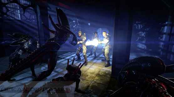 Aliens Colonial Marines Setup Download For Free