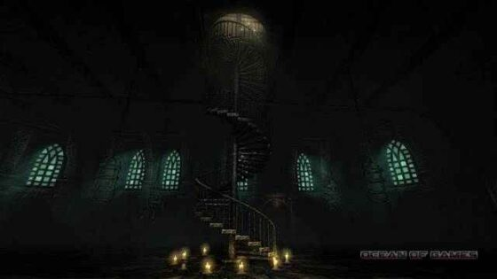 Amnesia The Dark Descent Download