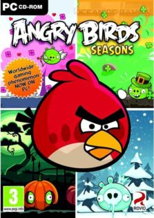 Angry Birds Seasons Free Download1