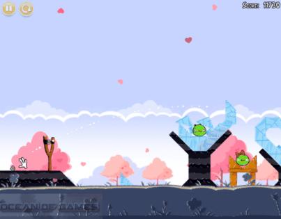 Angry Birds Seasons Setup Download For Free