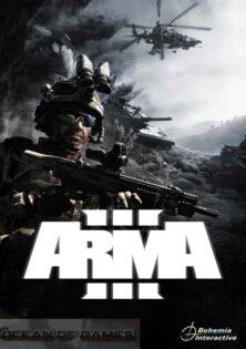 Arma 3 Free Download